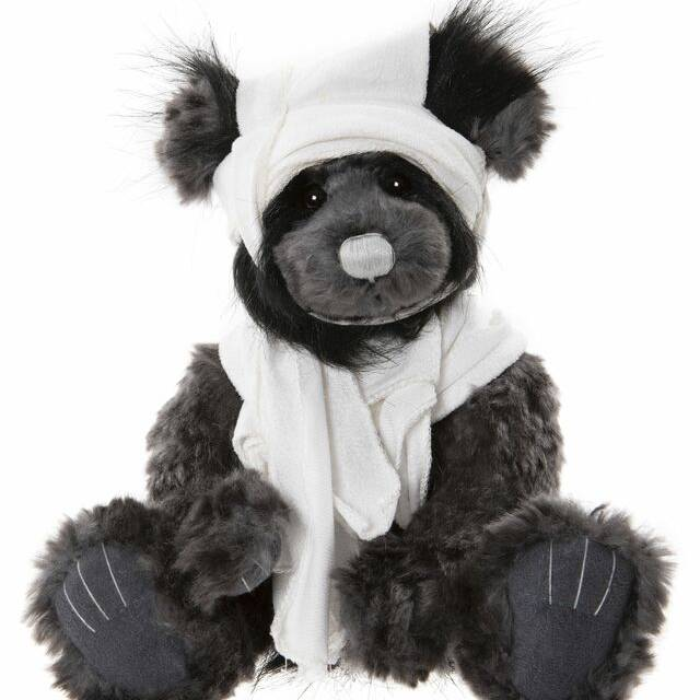 Charlie Bears - Bandage - **Reserve Yours Now**