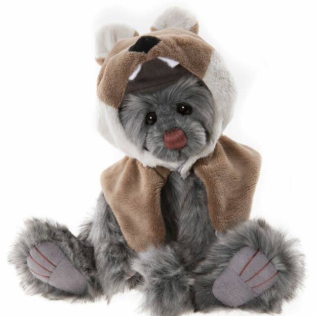 Charlie Bears - Bearwolf - **Reserve Yours Now**