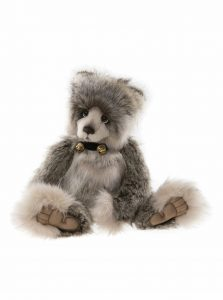 Charlie Bears - Donald - **Reserve Yours Now**