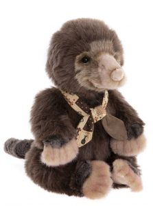 Charlie Bears - Burrows - **Reserve Yours Now**