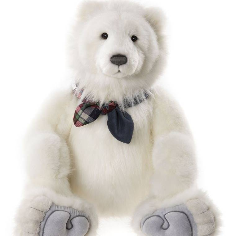 Charlie Bears - Auberon - **Reserve Yours Now**