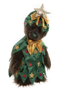 Charlie Bears - Balsam - **Reserve Yours Now**