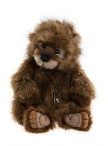 Charlie Bears - Cinnamon - **Reserve Yours Now**