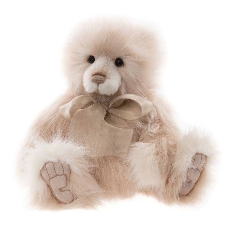 Charlie Bears - Donna - **Reserve Yours Now**