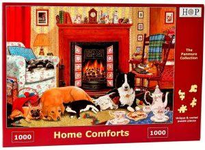 HOP Jigsaw Home Comforts