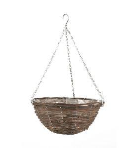 "Gardman 40cm (16"") Growers Basket"