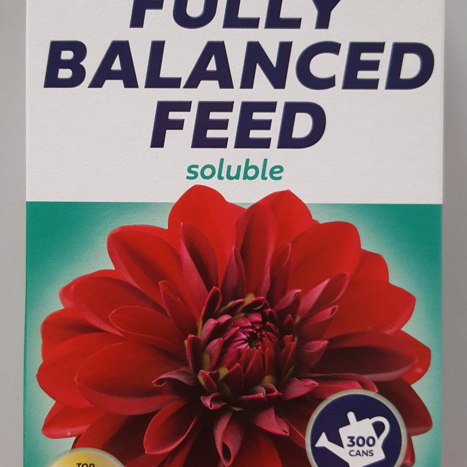 Chempak Fully Balanced Feed N03 750g