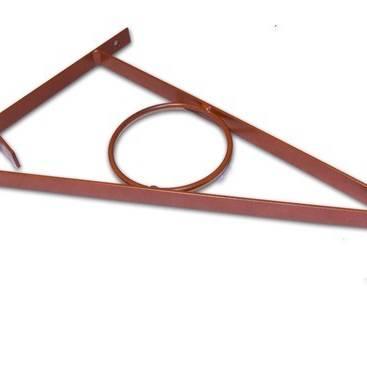 Netlon Hanging Bracket - Rustic 14