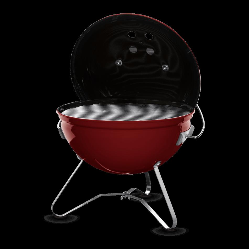 Weber Smokey Joe Premium - Crimson