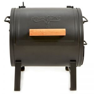 Premier Table Top Grill and Side Fire Box