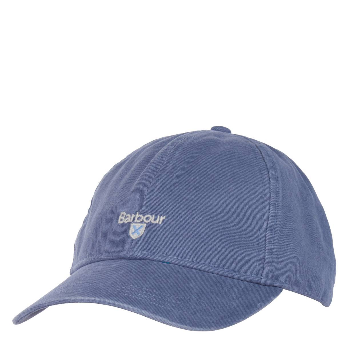 Barbour Cascade Sports Cap - Washed Blue