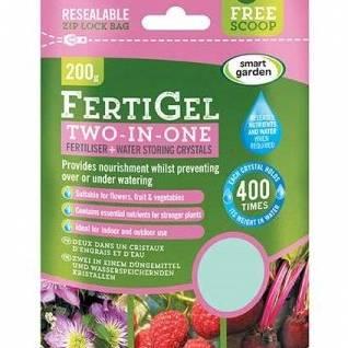 Smart Garden Fertigel 200g