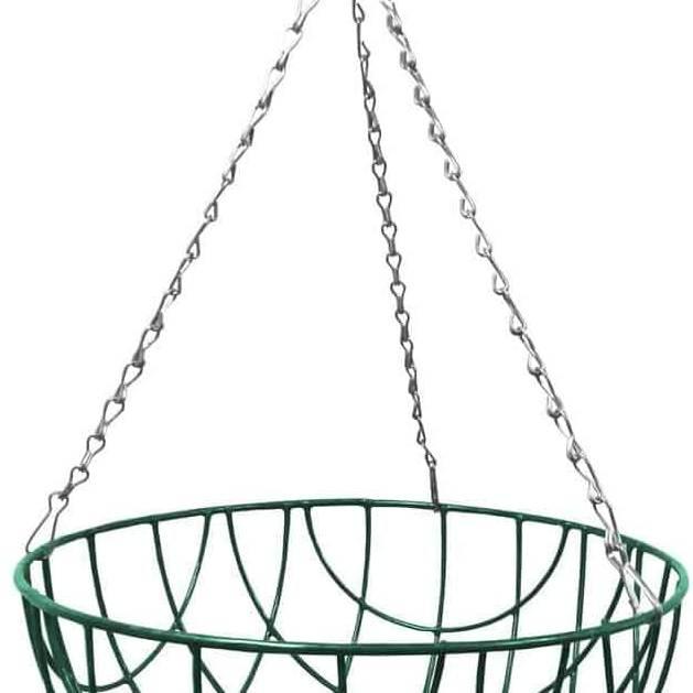 Apollo Wire Hanging basket 30cm/12