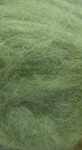 Semperfli Kapok Dubbing Caddis Green