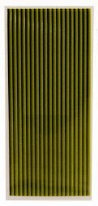 Semperfli Olive Perfect Quills Synthetic Medium