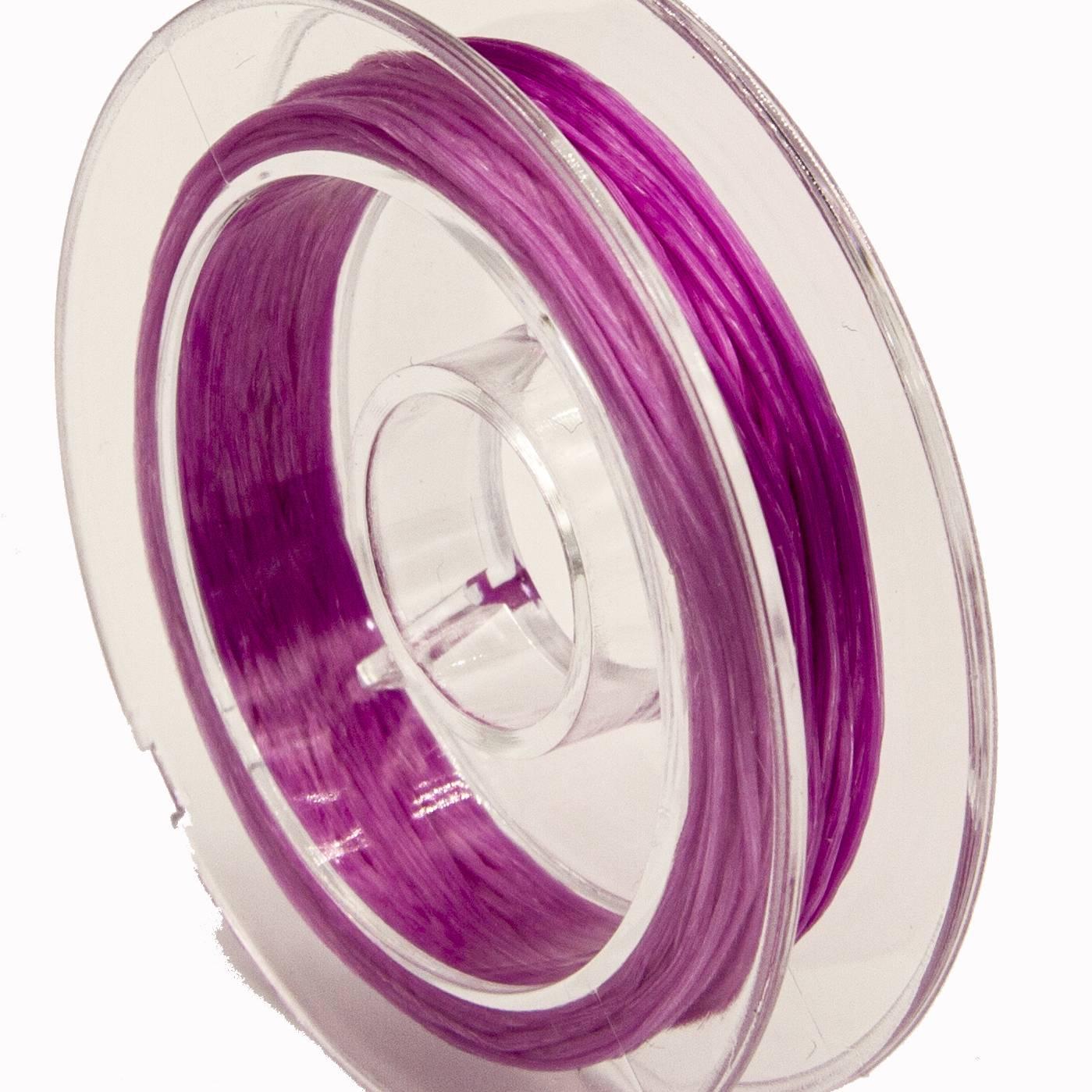 Semperfli Bodyspan Spandex Elastic Purple