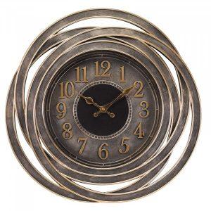 "Smart Garden Ripley Wall Clock 20"""
