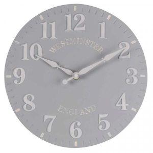 Smart Garden Westminster Blue Clock