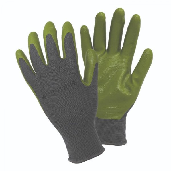 S/G Seed & Weed Gloves - Fresh Green - M8