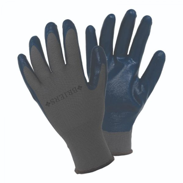 S/G Seed & Weed Gloves - Blue L9