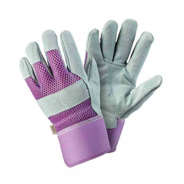 S/G Breathable Tuff Rigger Pink M8