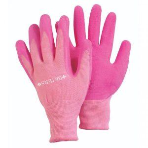 S/G Comfi-Grips Pink S7