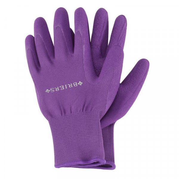 S/G Comfi-Grips Purple M8