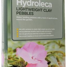 Vitax Hydroleca Clay Pebbles 10L
