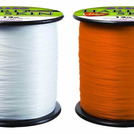 Orange  0.45mm 25lb