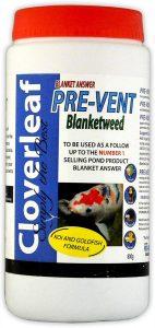 Cloverleaf  Pre-Vent Blanketweed 800g