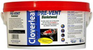 Cloverleaf  Pre-Vent Blanketweed 2kg