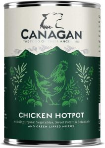Canagan Can - Chicken Hotpot For Dogs 400g