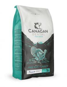 Canagan Dental for Dogs 6kg