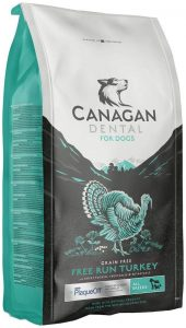 Canagan Dental for Small Breed Dogs 6kg