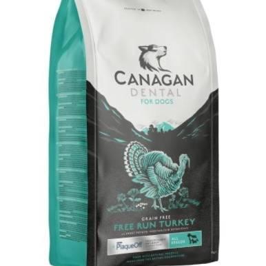 Canagan Dental for Dogs 12kg