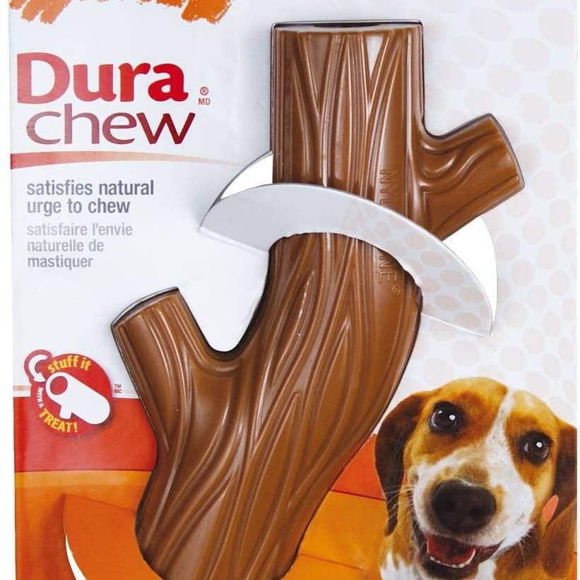 Nylabone Dura Chew Hollow Stick Souper