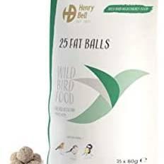 Henry Bell Fat Ball x 25