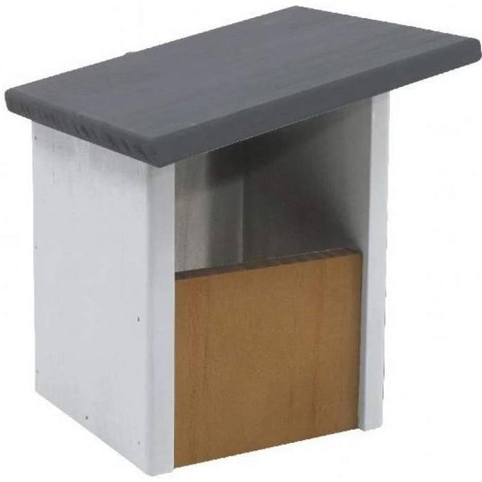 Henry Bell Elegance Open Nesting Box Sloping Roof