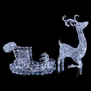 Premier 1m Soft Acrylic Reindeer