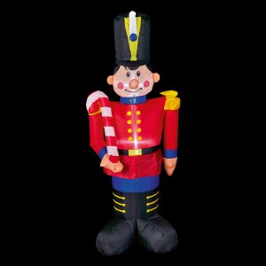 Premier 1.2M Inflatable Toy Soldier