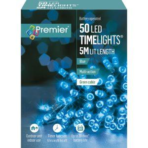 Premier 50 M-A B-O LEDs Lights - Blue