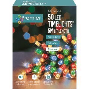 Premier 50 M-A B-O LEDs Lights - Multi-Colour