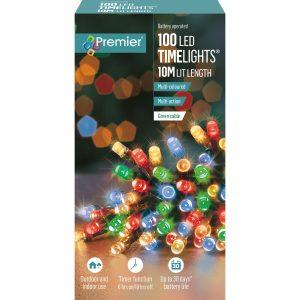 Premier 100 M-A B-O LEDs Lights - Multi-Colour