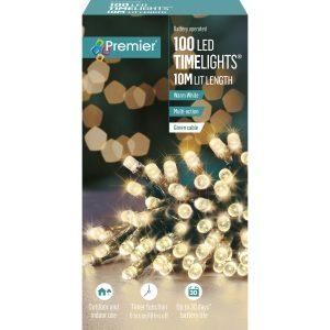Premier 100 M-A B-O LEDs Lights - Warm White