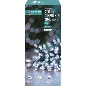 Premier 200 M-A B-O LEDs Lights - White