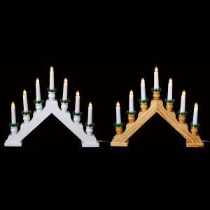 Premier 7L Candlebridge (One Chosen)
