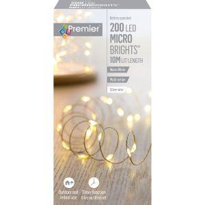 Premier 200 BO M-A MicroBrights - Warm White
