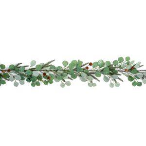 Premier 1.8m Eucalyptus Garland