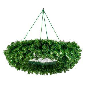 Premier 1m Hanging Wreath