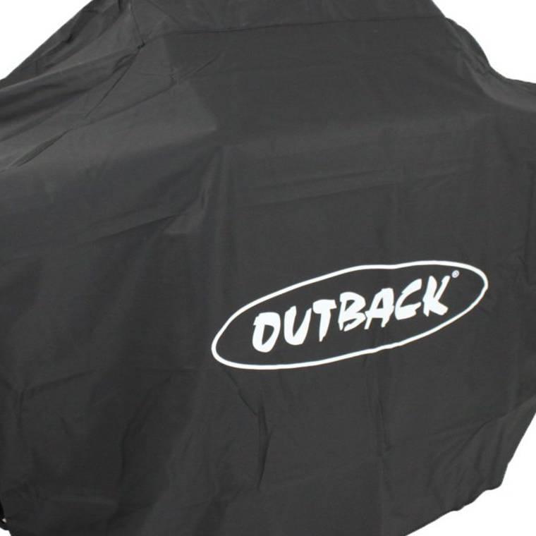Outback Signature 6 Burner & Signature II 6B Cover